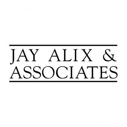 Jay alix associates