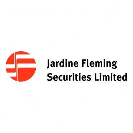 Jardine fleming securities