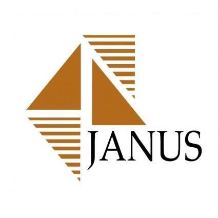 free vector Janus 0