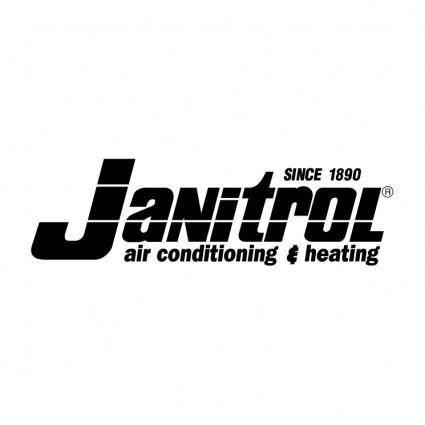 Janitrol 0