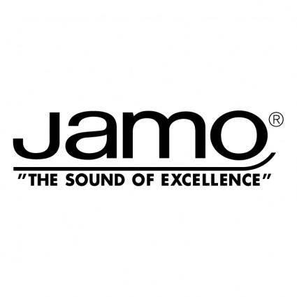 Jamo audio
