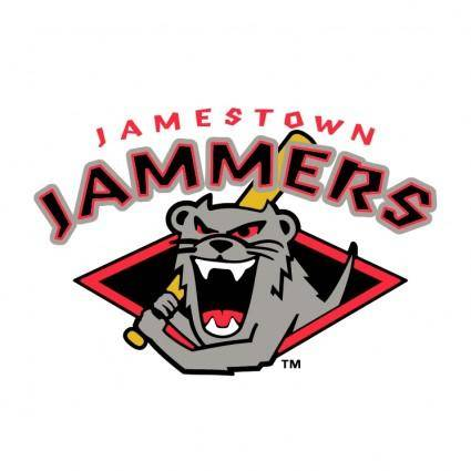 free vector Jamestown jammers 0