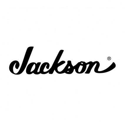 free vector Jackson