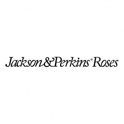 Jackson perkins roses