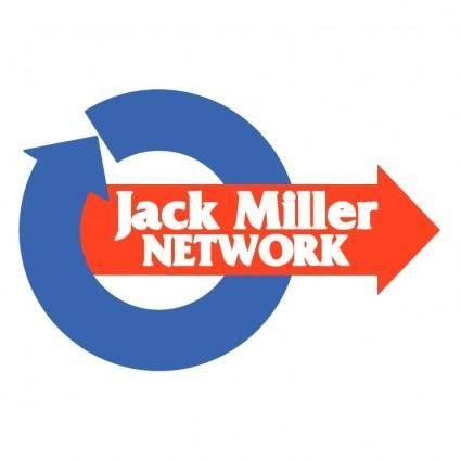 free vector Jack miller network