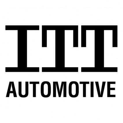 free vector Itt automotive