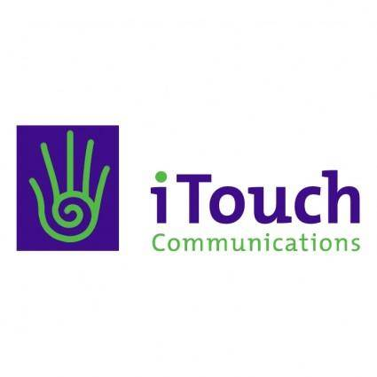 Itouch communications