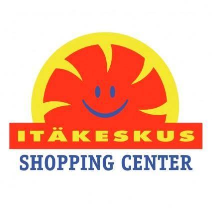 Itakeskus