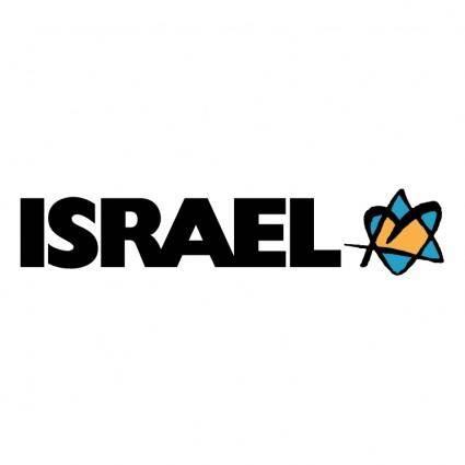 free vector Israel