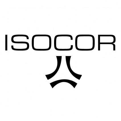 free vector Isocor