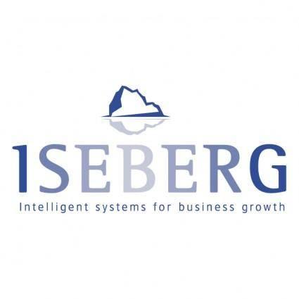 free vector Iseberg