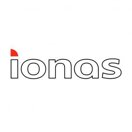 Ionas