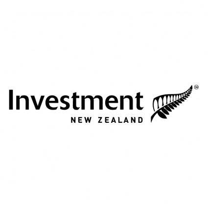 free vector Investment new zealand