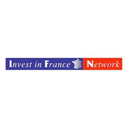 Invest in france network
