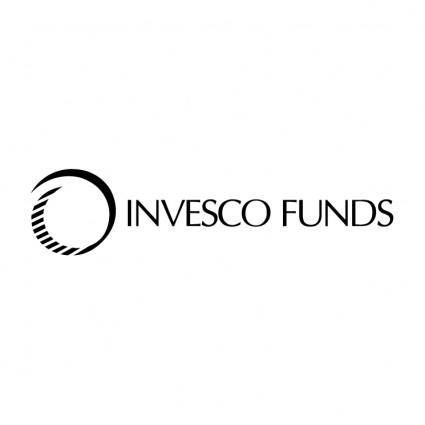 free vector Invesco funds