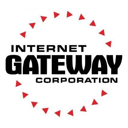 Internet gateway corporation