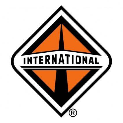 free vector International 2