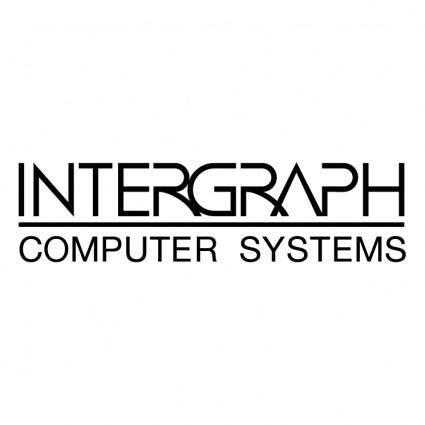 free vector Intergraph 1