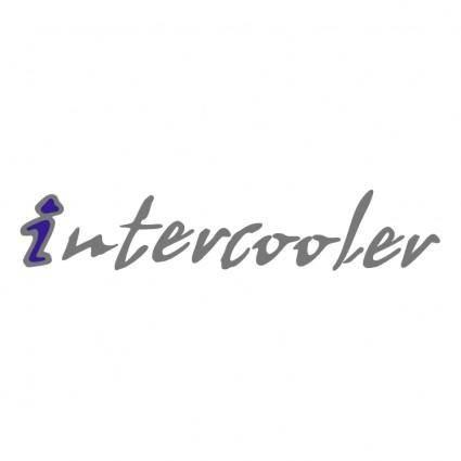 free vector Intercooler