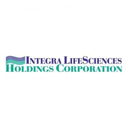 free vector Integra lifesciences