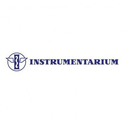 free vector Instrumentarium