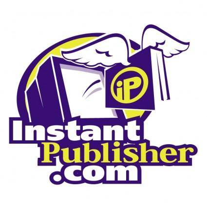 Instant publisher