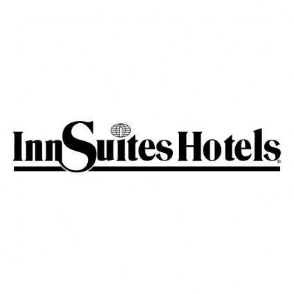 free vector Innsuites hotels