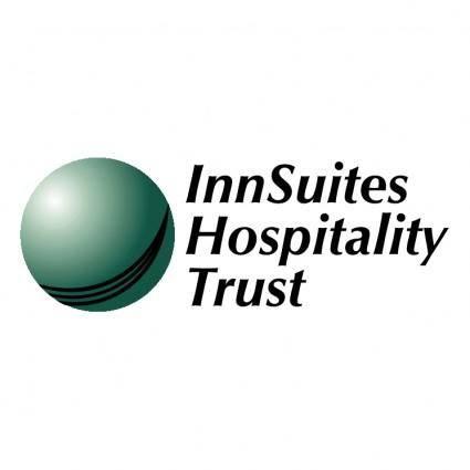 free vector Innsuites hospitality trust