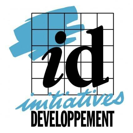 Initiatives developpement