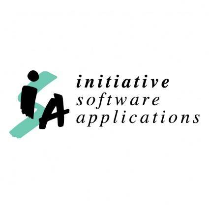 Initiative software applications