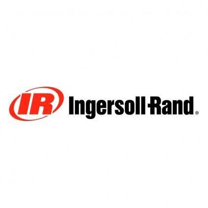 free vector Ingersoll rand 1
