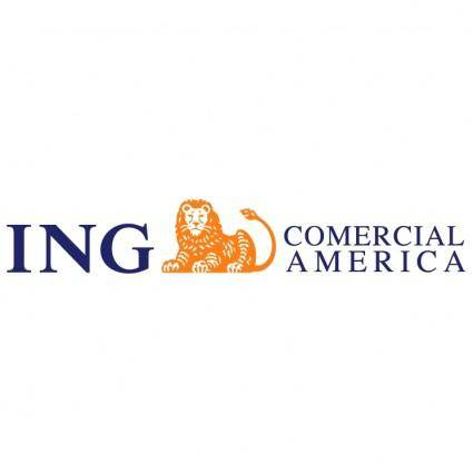 Ing commercial america