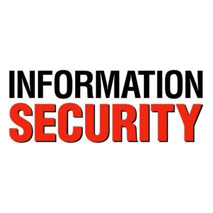 Information security 0