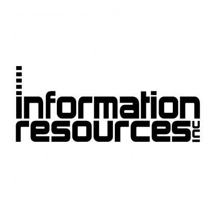free vector Information resources
