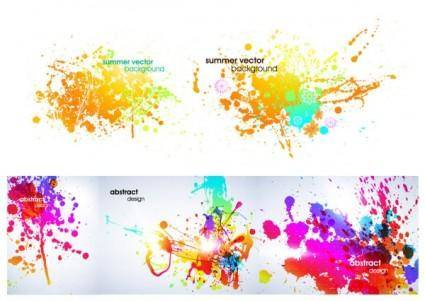 Symphony of the ink vector