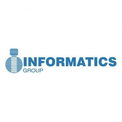 free vector Informatics group