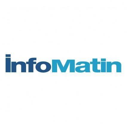 free vector Infomatin