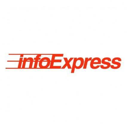 free vector Infoexpress