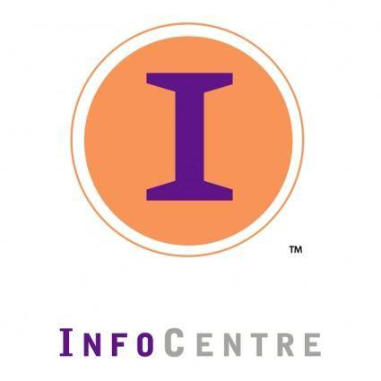 free vector Infocentre
