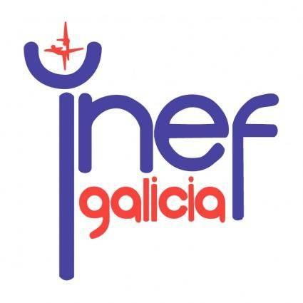 Inef galicia
