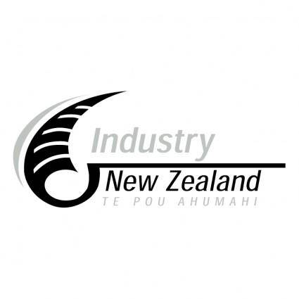 free vector Industry new zealand