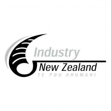 Industry new zealand