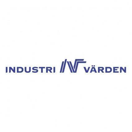 free vector Industrivarden