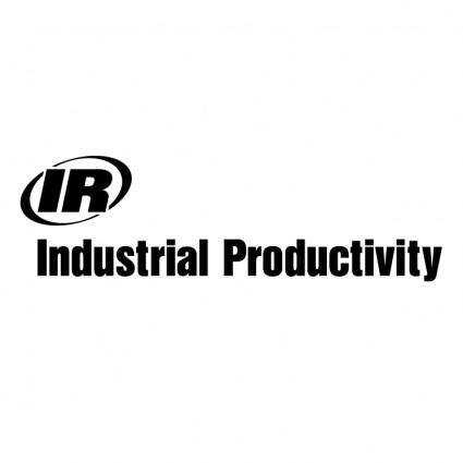 Industrial productivity 0