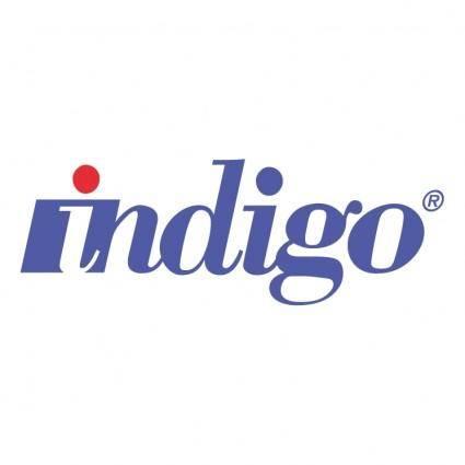 Indigo 0