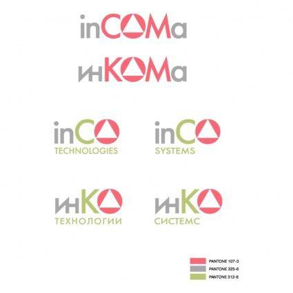 free vector Incoma