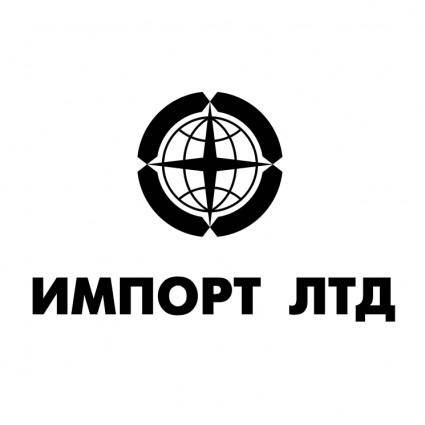 free vector Import ltd