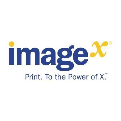 free vector Imagex