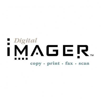 free vector Imager
