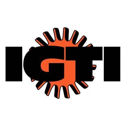 free vector Igti
